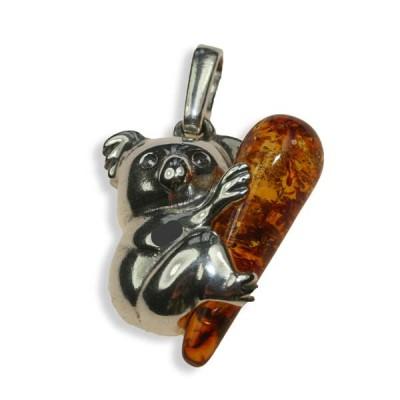 pendentif koala